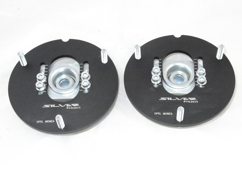 Camber Plates Opel Monza 86 - GRUBYGARAGE - Sklep Tuningowy